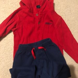 Tommy Hilfiger Boys Set